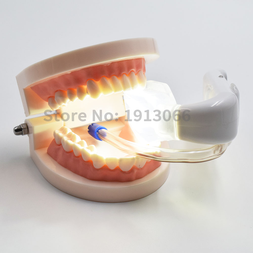 Detail Feedback Questions About Dentistry Equipment Light Temporary Led Lamp Illuminator Unlimited Oral Dental Materials And