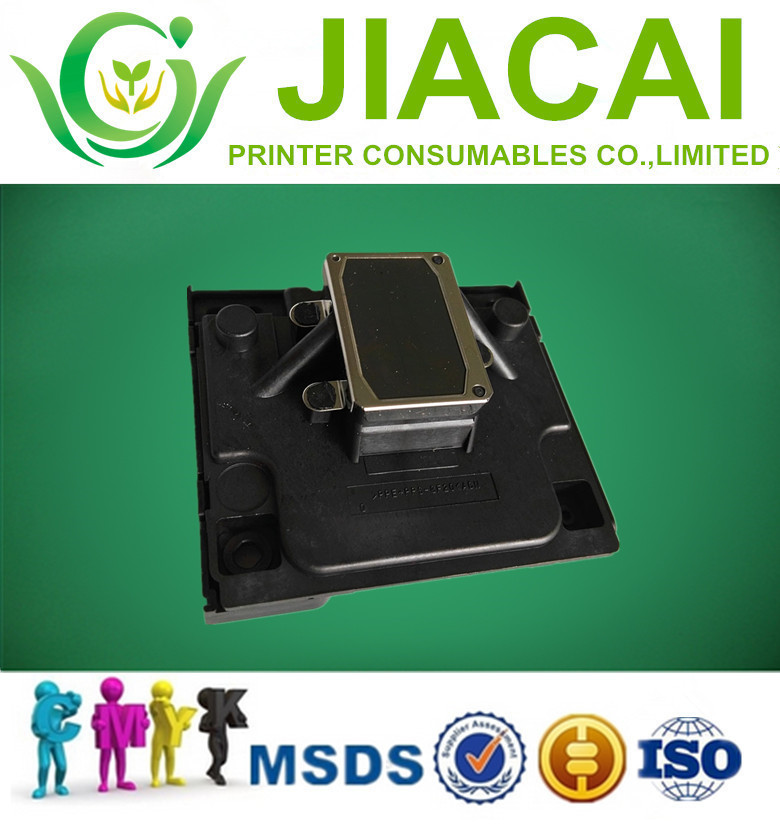 F181010 Print head For EPSON SX127 SX130 S22 WF620 SX100 SX105 SX106 CX4400 Printhead<br>