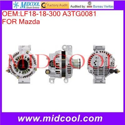 High Quanity Car Alternator OEM:LF18-18-300 A3TG0081<br><br>Aliexpress