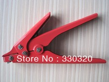 LS-519 Nylon Cable Tie Tools for 2.4mm to 9.0mm width cable ties
