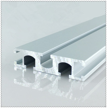 1560 aluminum extrusion profile G groove wall thickness 2.5mm length 150mm industrial aluminum profile workbench 1pcs