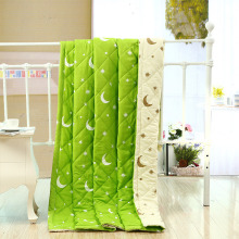 Special Offer Summer Blanket Cool Air Conditioning Quilt Good Quality Bed Set Children Gift Home Textile Blanket Free Shipping