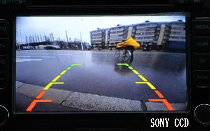 Sony CCD -