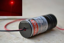 650nm 655nm 150mW Red Laser Dot Module w/ Driver in