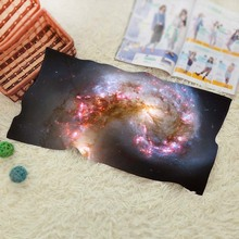 Outer Space  Big Size Beach Towels Fashion Brand Bath Towels Towel Batobe For Hotel Batoom