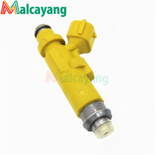 23250-11130 23209-11130 Auto spare parts fuel injector nozzle for Toyota Corolla Raum Corsa/Tercel Caldina(China)