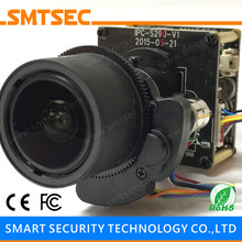 "WDR 1/2.8"" SONY CMOS IMX290 Hi3516D 2MP 1080P HD CCTV IP Camera Module with 3MP 6-22mm Motorized Zoom Lens(China)"