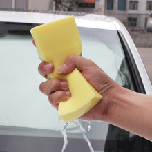 Car Cleaning Bar Absorbent Sponge Washer PVA Auto Care Ultra Soft Car Washing Sponge Auto Supplies Accessories 17cm*7cm*3cm