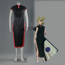 Athemis  new NARUTO Temari Cosplay Costumes  cosplay outfit