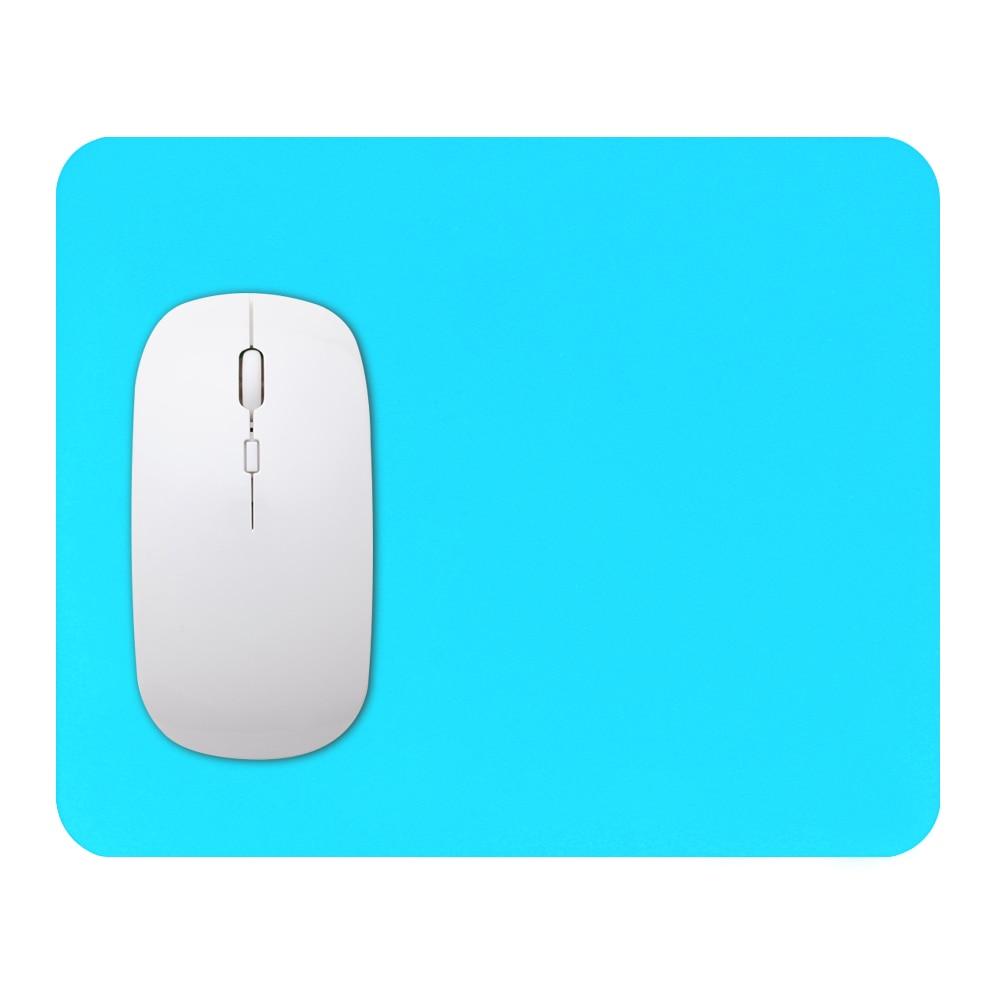 KPC1372 pure color mouse pad (2)