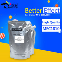 500g/pcs refill toner powder MFC-1810 compatible for Brother MFC 1810 1811 1813 1815 1818 DCP 1510 1511 1512 1518 printer(China)
