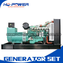 300kw 375kva standby power generator china stamford alternator