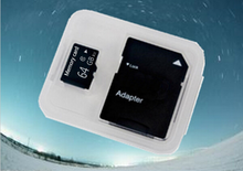 AA Recreational edition Micro TF card memory card micro mini storage card class 6 class 10 for cell phones tablet BT2