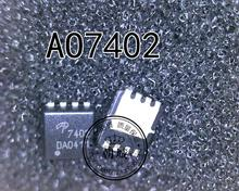 Si  Tai&SH   AO7402 AON7402 7402 QFN8   integrated circuit