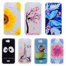 AKABEILA Cases For Huawei Honor Bee Y541 Y5C Y541-U02 4.5 Inch Skin Shell Cases Covers Bags Back Hood Cell Phone SCAN01(China)