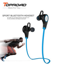Wireless Sports Bluetooth Stereo Headset Q9 with Microphone Portable Handsfree Calling Headphone Earphone for Mobilephone Laptop