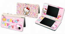 P13 Vinyl Skin Sticker Protector for Nintendo DSI XL LL for NDSI XL LL skins Stickers