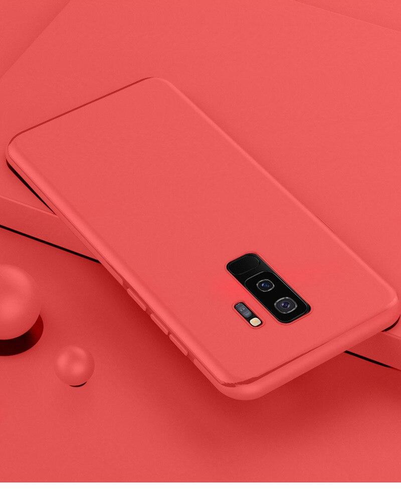 magnetic car holder case for Samsung s9 s9 plus (2)