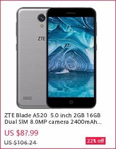 Original Oneplus 5T Mobile Phone 128GB 18:9 Full Screen Snapdragon 835 8GB RAM 6.01″ Android 7.1 Dual Rear Camera 20+16MP Phone