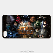 For ZTE Nubia Z9 Mini Z7 Z11 Max L2 L3 Blade v6 Case Perfect Design Paiting Back Cover Case Star Wars Logo Phone Cases Cover