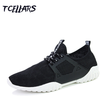 2016 Newest running shoes cheap retro sport shoes men authentic breathable outdoor jogging homme zapatillas hombre