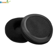 NEW HOT GIFT 1 Pair Generic Replacement Cushion Ear Pad 105MM Headphones headset TOP QUALITY DEC29