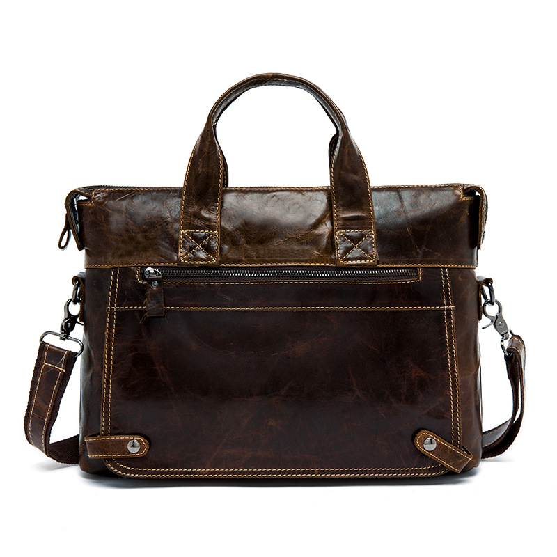 genuine leather briefcase (23)