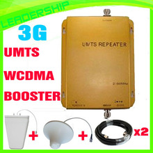 RF 3G repeater UMTS980 TD-SCDMA HSDPA 2100Mhz 3G cellular mobile/cell phone signal repeater booster amplifier detector repetidor