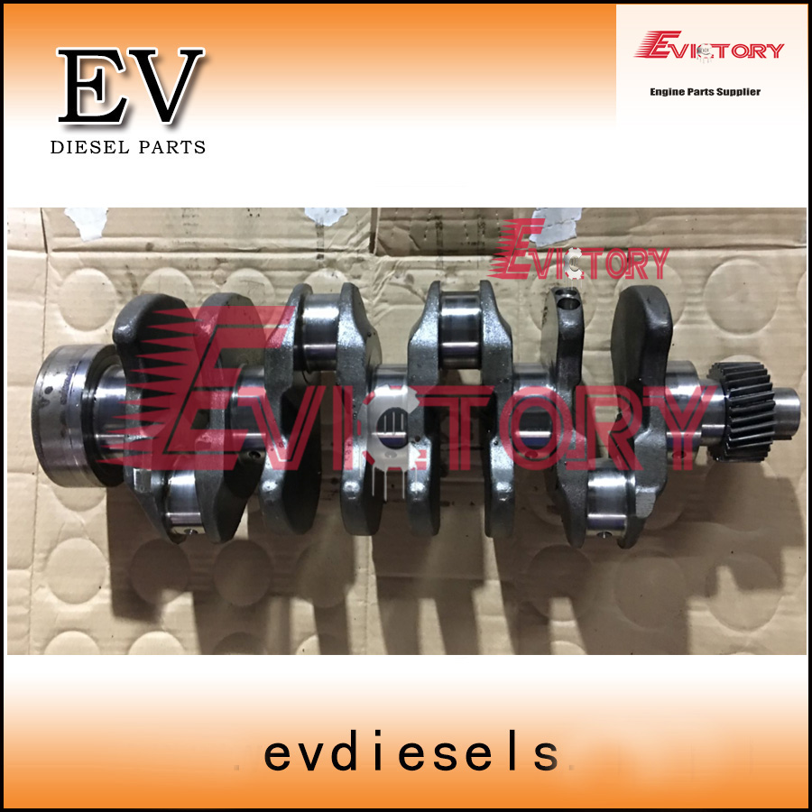 1DZ crankshaft
