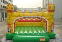 High quality PVC bounce house children amusement park indoor playground equipment