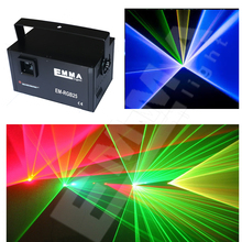 wholesales promotion 3000mw rgb laser animation stage lighting dj lights moving head laser show