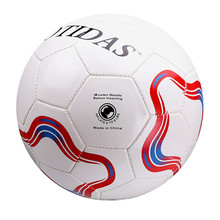 PVC NO.5 football New Style Model Adult student training PU Soccer sporting goods Forshipping(China)