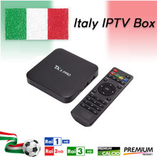 Super Italy IPTV Android Media player +1400+ Albanian Turkey IPTV XXX Adult Hot club channels Smart Set Top Box