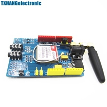 SIM900 850/900/1800/1900 MHz GPRS/GSM Development Board Module Kit