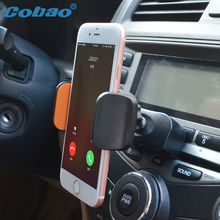 Super Support Telephone Car CD Slot Air Vent  Mobile Phone Holder For redmi 3 lg g4 Phone Accessories