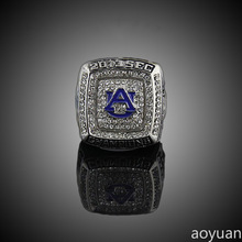aoyuan Championship rings,2013 Auburn Tigers Football National Championship Rings, sports fans rings, men ring