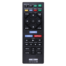 Replacement Promotion Universal TV Remote Control RMT-B126A for Sony BDP-BX520 BDP-S1200 BDP-S2200 BDP-S3200(China)