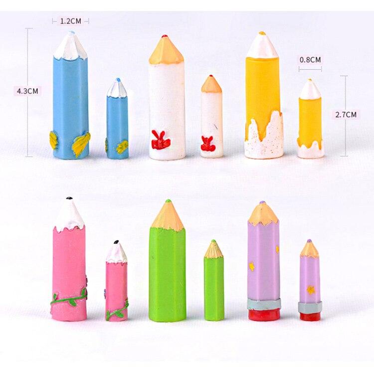 miniature garden pen ornaments 04