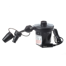 Electric Inflator Air Pump Portable 12V Camping(China)