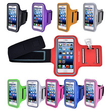 VOXLINK 4.7 inch Phone Cases for iPhone 8 / 7 / 6s case Sport Armband Arm Band Belt Cover Running GYM Bag Case For Apple iPhone(China)