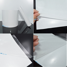 Cheapest Rhino Skin Car Bumper Hood Paint Protection Film styling Vinyl Clear Transparence Film (20cmx3m Thickness:0.2mm)