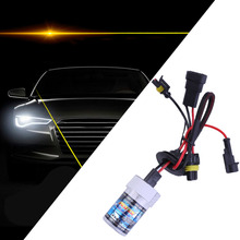 New 2Pcs of 9005/HB3/H10 35W 6000K/8000K/10000K HID Head Light Ultra Slim Car Xenon Light Kit with Pair of HID Ballast Hot Sale