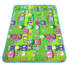 Kids Rug Play Mats Children Carpet Mat For Children Rug Baby Toys For Newborns Developing Rug For Kids Eva Foam Play for baby(China)