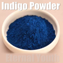 50g Indigo Pigment Powder Pore Minimizing Soap Additives Handmade Soap Natural Color Colorant DYE Mask Powder(China)