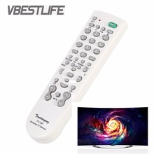 VBESTLIFE TV-139F Universal Intelligent Smart TV Remote Control Replacement Controller controle remoto 433mhz Wireless Remote