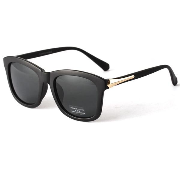 sFashion Women Retro Plastic Frame Eyeglasses Glasses Square Sunglasses<br><br>Aliexpress