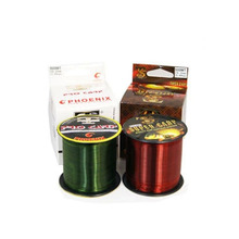 500 meters super wear-resistant setline fishing line carp line nylon fishing tackle