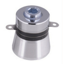 40khz50w frequency ultrasonic transducer / ultrasonic transducer head / ultrasonic shock sub / ultrasonic transducer