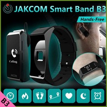 Jakcom B3 Smart Band New Product Of Radio As Pl505 Portable Solar Power Generator Radio Clock