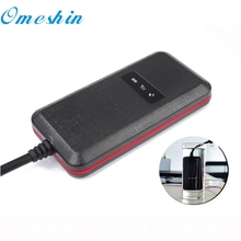 New Arrival Mini GSM GPRS GPS Tracker GPS Motor Bike Car Tracking system Device GT003(China)